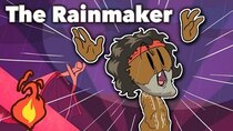 Extra Mythology - Episode 1 - Australian Aboriginal Myth - Ualarai Stories - The Rainmaker