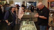 Pawn Stars - Episode 15 - A Demon of a Deal