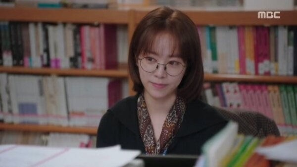 One Spring Night - S01E04