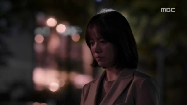 One Spring Night - S01E15