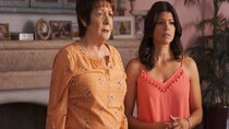 Jane the Virgin - Episode 16 - Chapter Ninety-Seven