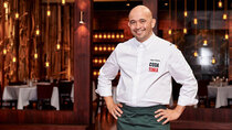 MasterChef Australia - Episode 47 - Immunity Challenge - Same Ingredients/Different Styles & Adam...