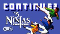Continue? - Episode 26 - 3 Ninjas Kick Back (SNES)