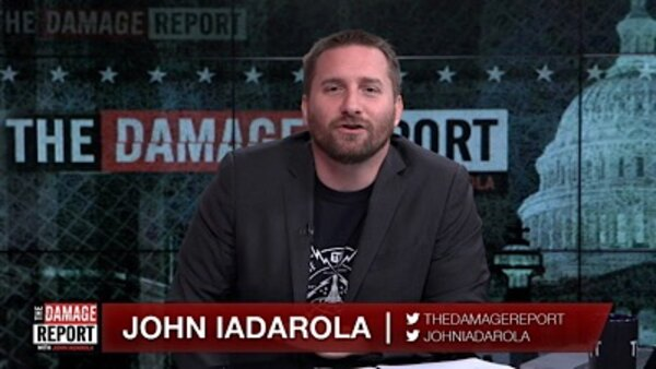 The Damage Report with John Iadarola - S2019E127 - July 3, 2019