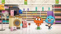 The Amazing World of Gumball - Episode 41 - The Revolt