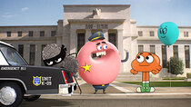 The Amazing World of Gumball - Episode 42 - The Decisions