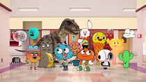 The Amazing World of Gumball - Episode 44 - The Inquisition