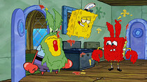 SpongeBob SquarePants - Episode 6 - Sandy's Nutty Nieces