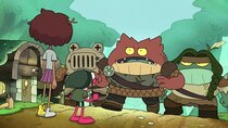 Amphibia - Episode 19 - Toad Tax