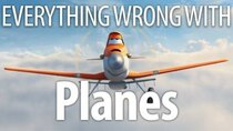 CinemaSins - Episode 53 - Everything Wrong With Planes