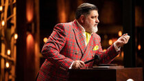 MasterChef Australia - Episode 49 - Elimination Challenge - Time Auction