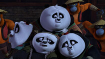 Kung Fu Panda: The Paws of Destiny - Episode 15 - Curse of the Monkey King