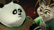 Kung Fu Panda: The Paws of Destiny - Episode 19 - The Battle(s) of Gongmen Bay