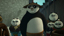 Kung Fu Panda: The Paws of Destiny - Episode 20 - Gongmen City Hustle
