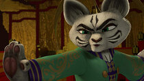 Kung Fu Panda: The Paws of Destiny - Episode 21 - Night of the White Bone Demon