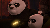Kung Fu Panda: The Paws of Destiny - Episode 22 - Rise of the Empress