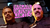 Backdoor - Episode 81 - Busca de Entorpecentes