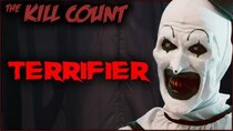 Dead Meat´s Kill Count - Episode 33 - Terrifier (2016) KILL COUNT [Explicit Version]
