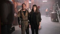 Marvel's Agents of S.H.I.E.L.D. - Episode 8 - Collision Course (1)