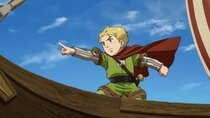 Vinland Saga - Episode 1 - Somewhere Not Here