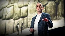 TED Talks - Episode 143 - Brandon Clifford: The architectural secrets of the world's ancient...