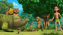 The Jungle Book - Episode 19 - Verbotene Freundschaft