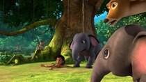 The Jungle Book - Episode 20 - Turbulente Kinderbetreuung