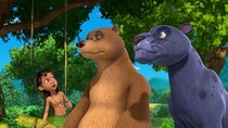 The Jungle Book - Episode 23 - Meister Kaa