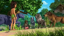 The Jungle Book - Episode 26 - Doppeltes Spiel