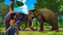 The Jungle Book - Episode 30 - Geheimnisvoller Rauch