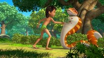 The Jungle Book - Episode 31 - Tigermedizin