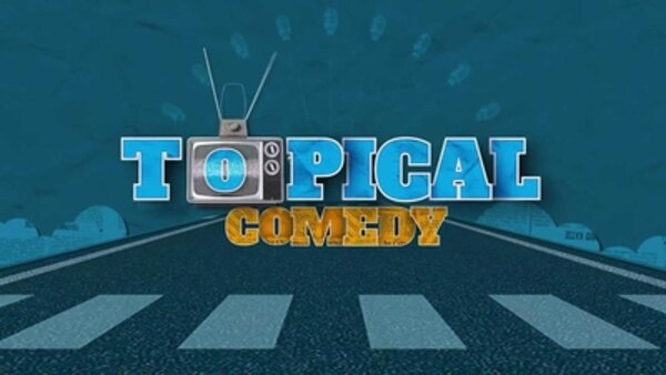 Comicstaan - S02E04 - Hot Topics with Neeti
