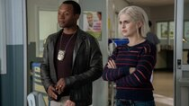 iZombie - Episode 7 - Filleted to Rest