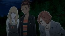 Carole & Tuesday - Episode 14 - The Kids Are Alright