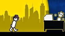 Zero Punctuation - Episode 28 - Judgment