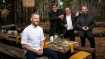 MasterChef Australia - Episode 53 - Team Challenge - Leeuwin Estate Safari Club