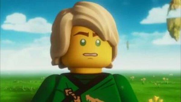 LEGO Ninjago: Masters of Spinjitzu Season 10 Episode 4