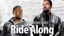 CinemaSins - Episode 56 - Everything Wrong With Ride Along