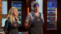 MasterChef (US) - Episode 9 - Tag Team Tears & Tantrums