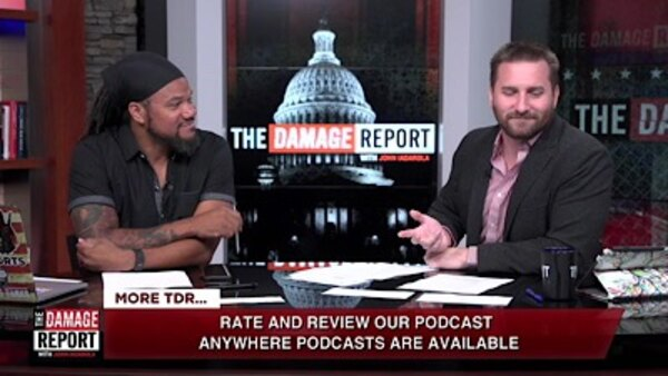 The Damage Report with John Iadarola - S2019E130 - July 10, 2019