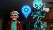 3Below: Tales of Arcadia - Episode 4 - Mother's Day