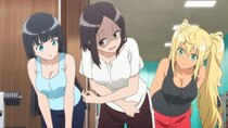 Dumbbell Nan Kilo Moteru? - Episode 3 - Sensei's on a Diet, Too?