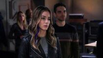 Marvel's Agents of S.H.I.E.L.D. - Episode 9 - Collision Course (2)