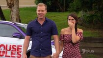 House Rules (AU) - Episode 38 - Shayn & Carly (QLD) - Exterior Renovation Home-Coming & Judging