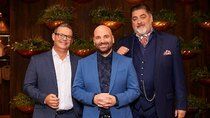 MasterChef Australia - Episode 55 - Mystery Box Challenge & Invention Test - The Loved One's Selection