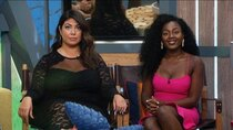 Big Brother - Episode 8 - Live Eviction #2; Head of Household #3