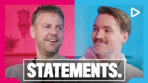 STATEMENTS - S01E16 - Vjeze Fur: