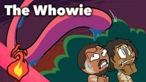 Extra Mythology - Episode 2 - Australian Aboriginal Myth - Yorta Yorta Myths - The Whowie -...