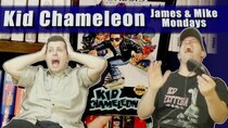 James & Mike Mondays - Episode 28 - You requested Kid Chameleon. Did we like it?