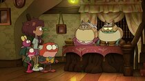 Amphibia - Episode 29 - A Night at the Inn